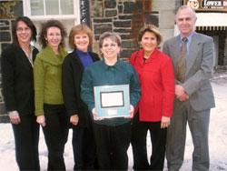 CICH 2006 Award